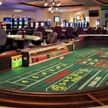 Baccarat Casino Games