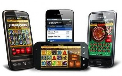 Mobile Gaming Age