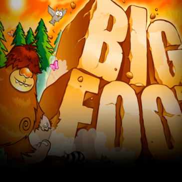Big Foot Slots Machine