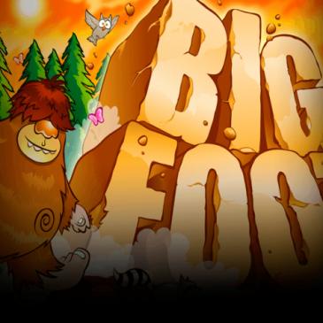 Big Foot Slots Machine