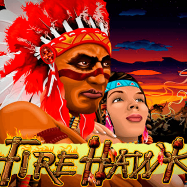 Fire Hawk Slot Machine