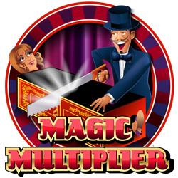 Magic Multiplier Slot Machine